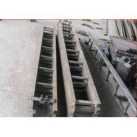 Rock drill slide rail