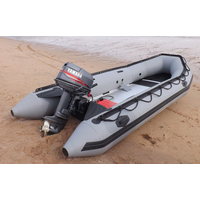 Hypalon inflatable boat HC-380 for sale thumbnail image