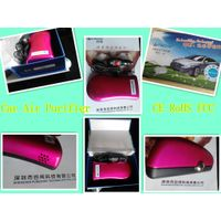 New Type Car Air Purifier Purezone-V5