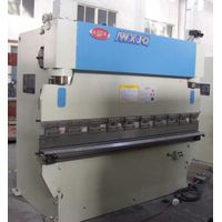 hydraulic press brake(bending machine)