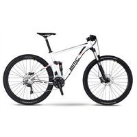 BMC FourStroke FS03 29 Deore Mountain Bike 2014