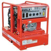 Multiquip GA97HEA - 8400 Watt Electric Start Portable Generator w/ Honda GX Engine thumbnail image