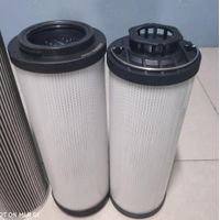 EP1 oil filter equipment water removal filter