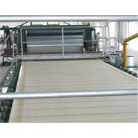 Mosquito coil paper machinery/ production line for Mosquito repellent incense paper