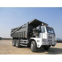howo mining dump truck/mining tipper/high quality dump truck/good quality mining dump truck