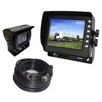 Car rearview camera system (Model no.: TD0562AS)