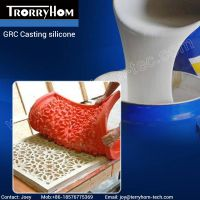GRC/GRG Casting Silicone Rubber