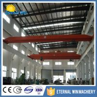 Singel girder 5 ton overhead crane price