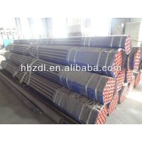 "1 "" API 5L SCH80 Seamless Steel Pipe"