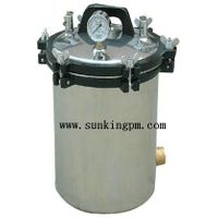 JY SS Portable Steam Sterilizer,Autoclave of Lab Equipment thumbnail image