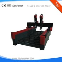 YS-1325-2 Marble Stone cnc router carving stone cnc machine stone engraving cnc router thumbnail image