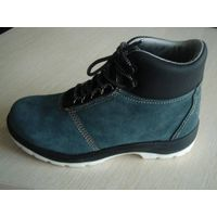 Industrial Working Safety Shoes thumbnail image