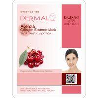 Dermal Acerola Collagen Essence Mask thumbnail image
