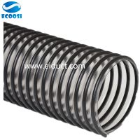 Heavy-walled PVC suction & delivery hose for liquids and powders thumbnail image