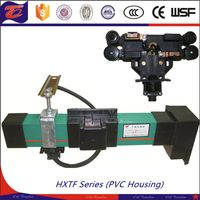 Enclosed Conductor Rail Crane Conductor Busbar