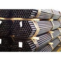 Welded Q345B Round Steel Pipe