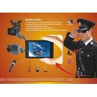 pocket digital video audio recorder, spy dvr, mini voice recorder