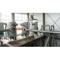 CGET beer brewing new malting system