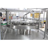 CARBONATED SOFT DRINK FILLING MACHINE thumbnail image