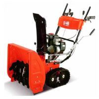 9HP 28Inch Snow Thrower with light/ Snow Blower / Snow Plough Gardening Tools / Snowblower With CE,G