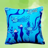 cushion cover - twilight