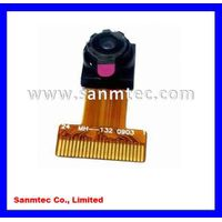 0.3mega Camera Module For Security Field|OV7725 cmos cam module