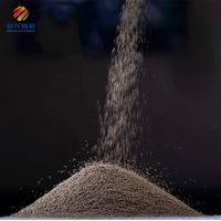 Foundry Sand/High Refractoriness