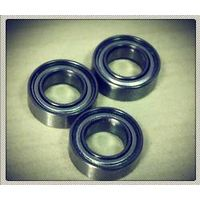 MR95 Metric-Flange Miniature Bearing