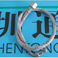 high pressure oil hose stainless steel braided oil hose