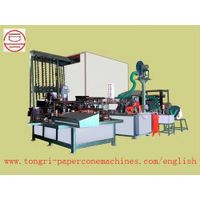 India paper tube machine