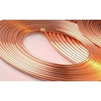 copper pipe for air conditioning& refrigeration