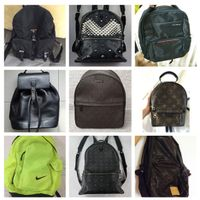 used bags schoolbags backpack used clothes sale high quality second hand clothing