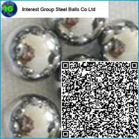 Bearing Balls/Chrome Steel Ball / Precision Ball / Screw Ball /Caster Ball / Bearing Ball