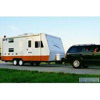 Travel tailer/RV/Home trailer/