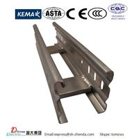 Hot dipped galvanized Cable ladder thumbnail image
