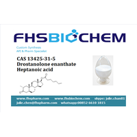 Buy Steroids Raw Powder Drostanolone Enanthate, Low Dose Masteron USA, Canada, CAS 13425-31-5 thumbnail image