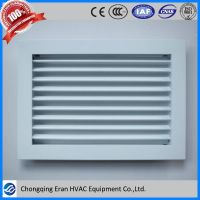 Adjustable Louver and Single Deflection Air Grille / Adjustable Vent