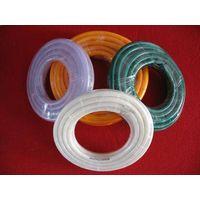 pvc fiber hose