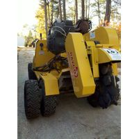 2005 Rayco 1625A Super Jr stump grinder