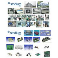 Supply Electronic Manufacturing Service|PCB assembly|PCBA manufacturer|EMS|CMS|OEM|ODM|OEM parts thumbnail image