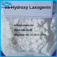 Plant Extract Anabolic Drugs 5a-hydroxy Laxogenin
