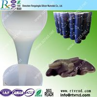 RTV silicone rubber for PU molding thumbnail image