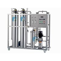 500L/H RO Water Treatment Machine