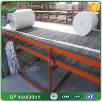 k wool ceramic fiber blankets