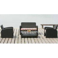 rattan sofa set MTC-045