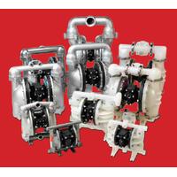 Versa-matic pump