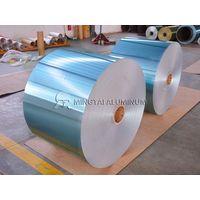 Mingtai 8011 aluminum foil