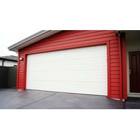OEM CE Quality Certificate Garage Door