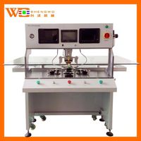 Large size LCD screen repair COF bonding machine