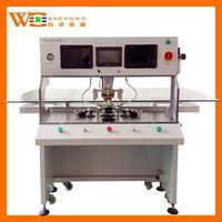 Large size LCD screen repair COF bonding machine
